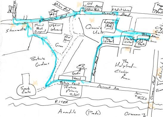 Bobs Map