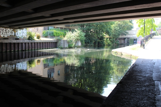 canal underpass 2 brill